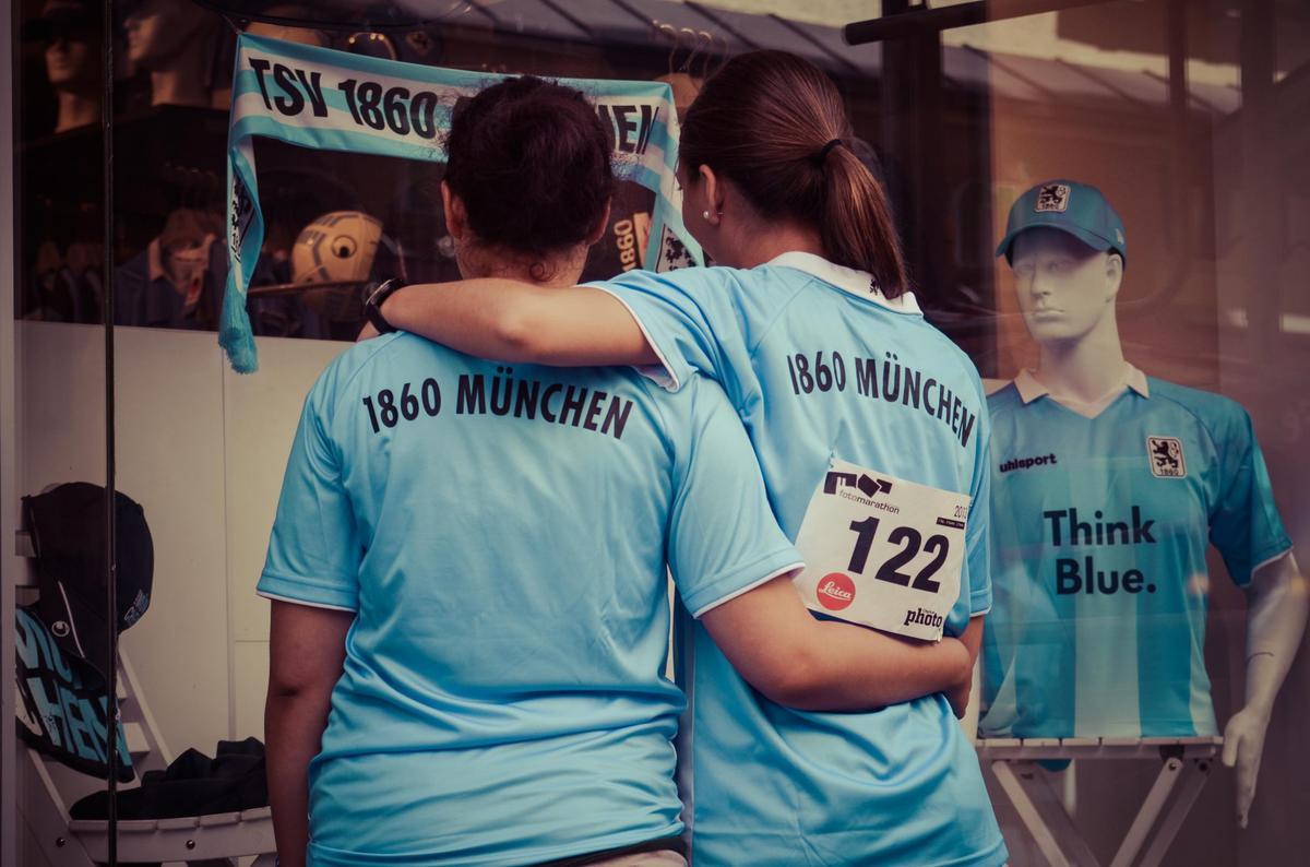 Fotomarathon München 2013