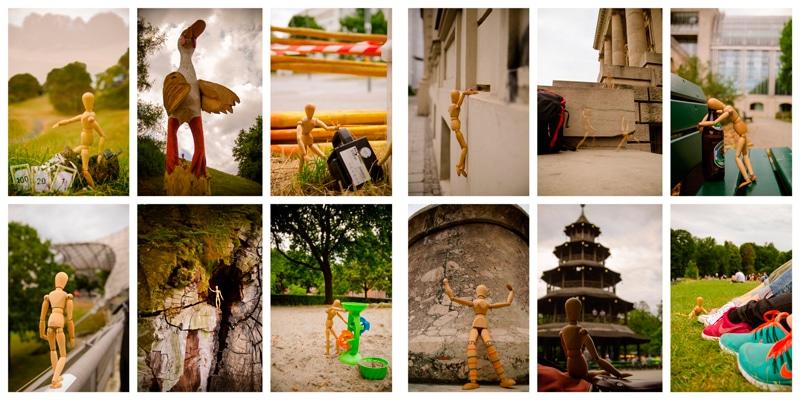 Fotomarathon München 2015